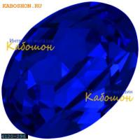 Swarovski Oval Fancy stone 18х13 мм Majestic Blue
