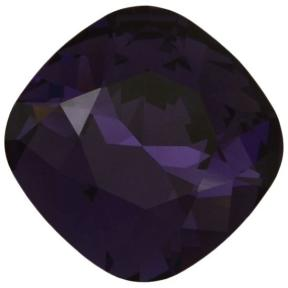 Swarovski Cushion Cut Fancy stone 10 мм Purple Velvet