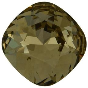 Swarovski Cushion Cut Fancy stone 10 мм Greige