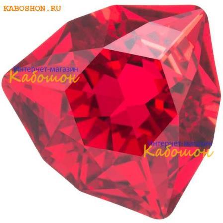 Swarovski Trilliant Fancy stone 12 мм Scarlet
