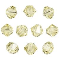 Swarovski Xilion beads 2,5 мм Jonquil