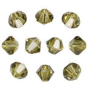 Swarovski Xilion beads 3 мм Khaki