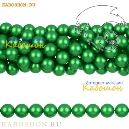 Жемчуг Swarovski 12 мм Crystal Eden Green 5810-12-2014