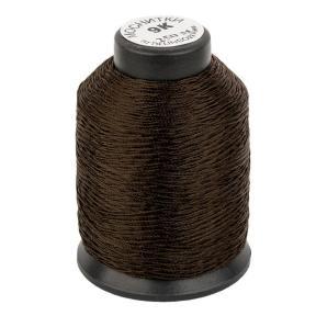 Нитки капроновые 9K коричневые