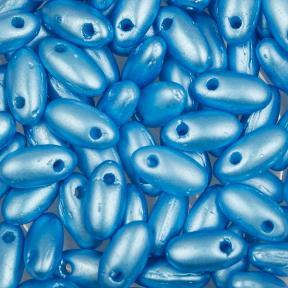 Rizo 2,5х6 мм Alabaster Pastel Turquoise