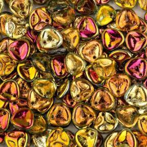 Rose Petal 8х7 мм Crystal Marea (10 шт)