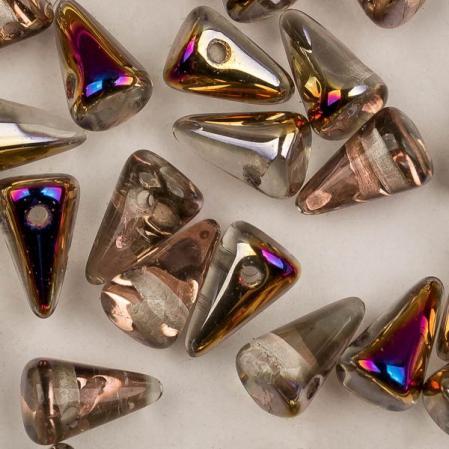 Spike 5х8 мм Crystal Sliperit