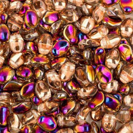 Tulip Petals 6х8 мм Crystal Sliperit (10 шт)