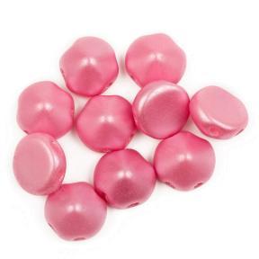 Tipp Beads 8 мм Alabaster Pastel Pink