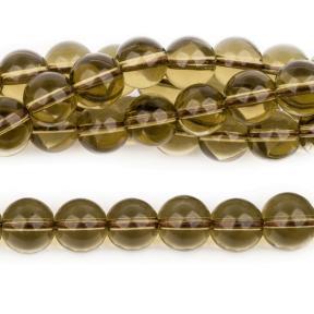 Раухтопаз 10х9,5 мм