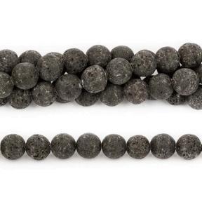 Лава черная 6 мм
