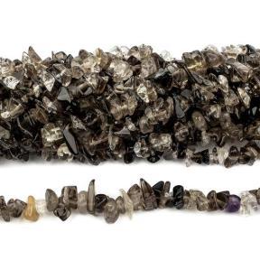 Раухтопаз (дымчатый кварц)