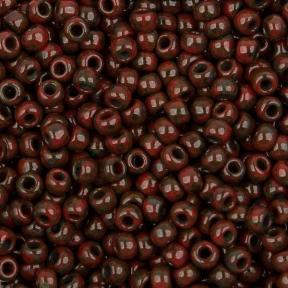 Бисер Cotobe 11-0 Antique Garnet