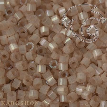 Бисер Delica 11-0 Сатин (шелк) корица