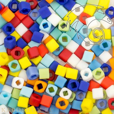 Бисер Toho Mix Cube 3 мм