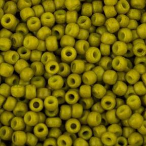 Бисер Toho 11-0 Полуматовый оливковый