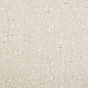 Бисер Toho 15-0 Прозрачный хрусталь
