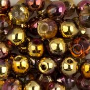 Round Beads 3 мм (Чехия)