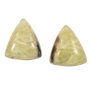Кальцит зеленый (Пара)