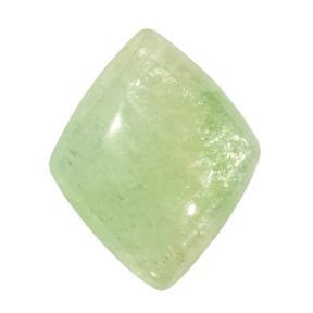 Кальцит зеленый