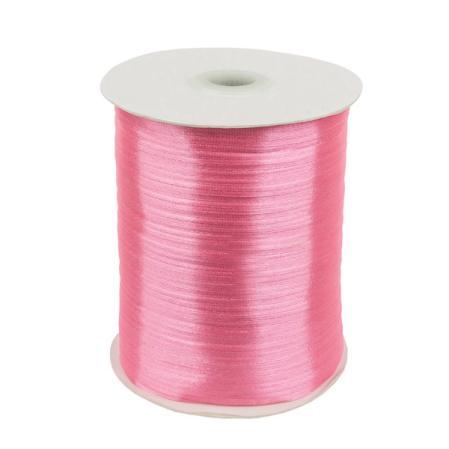 Лента атласная 3 мм ярко-розовая (795 м)