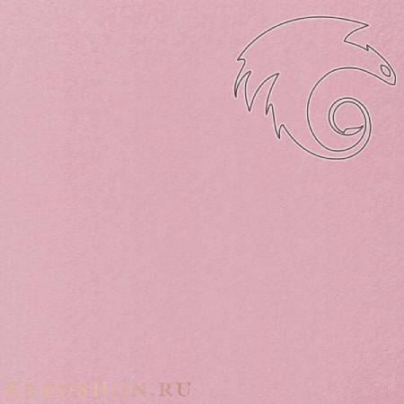 Основа для вышивки бисером - фетр Rayher розовый