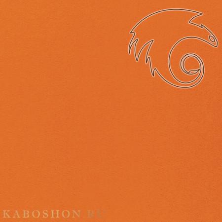 Основа для вышивки бисером - фетр Rayher оранжевый