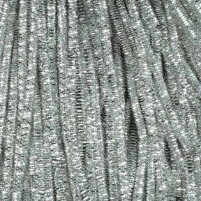 Трунцал4-гранный 3 мм серебро