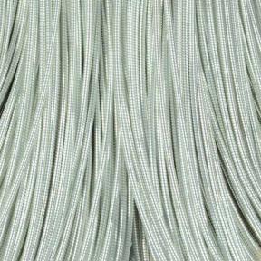 Канительжесткая 0,9 мм матовое серебро