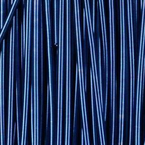 Канительгладкая 1 мм темно-синяя