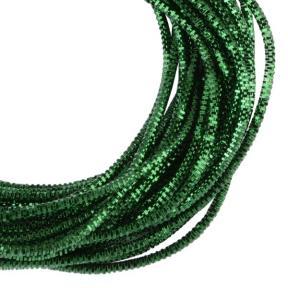 Трунцал 4-гранный 1 мм зеленый