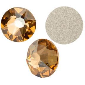 Swarovski Xirius Rose (no HF) ss 40 Crystal Golden Shadow