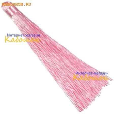 Кисть 125 мм розовая