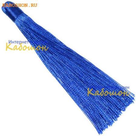 Кисть 125 мм синяя