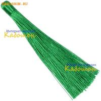 Кисть 125 мм хвойно-зеленая