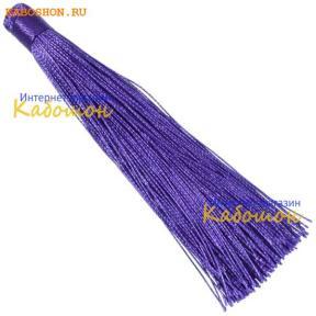 Кисть 125 мм фиолетовая