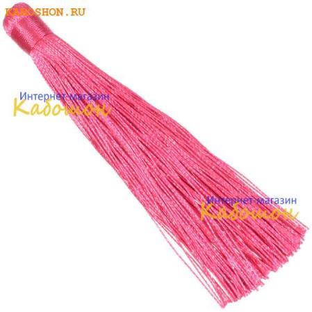 Кисть 125 мм ярко-розовая