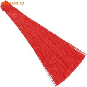 Кисть 65 мм красная