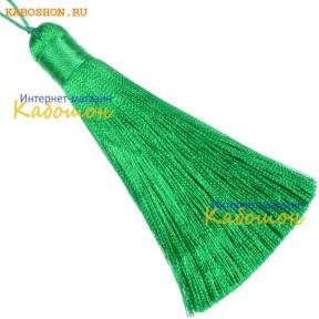 Кисть 80 мм хвойно-зеленая